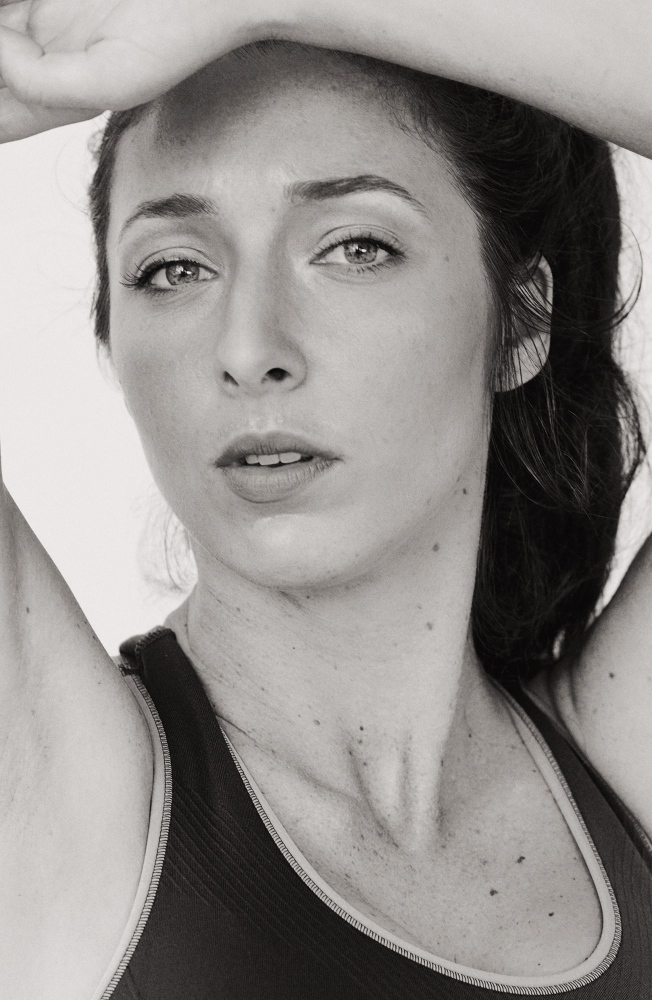 Tight headshot, health and fitness. Modelling Portfolio headshots for Fashion, Fitness, Beauty for womwn and men.